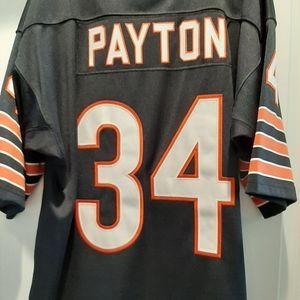 Chicago Bears #6 Jay Cutler Pink Kids Girls Jersey NFL Youth sz 0//3M-M New 7//8